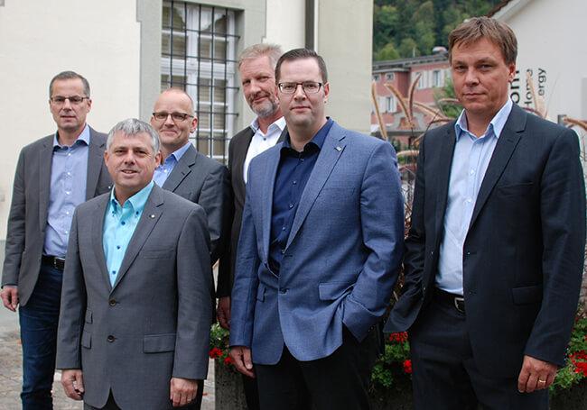 VR KW Palanggenbach AG